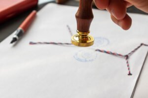 Notary Services Vancouver
