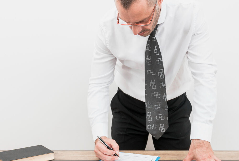 Can a Notary Use a Signature Stamp to Notarize Documents?